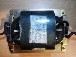 Трансформаторы - Трансформатор с R-образным сердечником R-80, 0