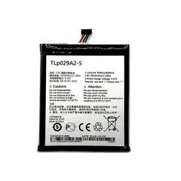 Аккумуляторы - Аккумулятор для Alcatel Tlp029d7 (3000 мАч), 0