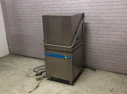 Промышленные посудомоечные машины - Посудомоечная машина , 0