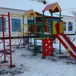 Игровые и спортивные комплексы и горки - Детские комплексы с доставкой, 0