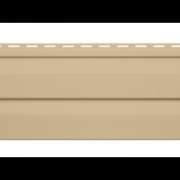 Сайдинг - Виниловый сайдинг серия «Logistic D4D», Мокко, 0