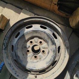 Шины, диски и комплектующие - Диски R14, 5*100, 0