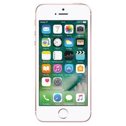 Мобильные телефоны - 🍏 iPhone SE 128Gb pink gold (розовое золото)  , 0