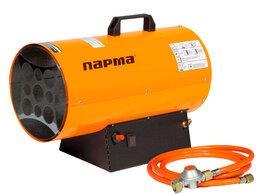 Наборы электроинструмента - Газовая пушка Парма тпг-10 (Новая) Пропан бутан, 0