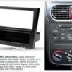 Переходная рамка CARAV 11-027 | 1 DIN, OPEL Meriva (2003-2010) по цене 1000₽ - Автоэлектроника и комплектующие, фото 0