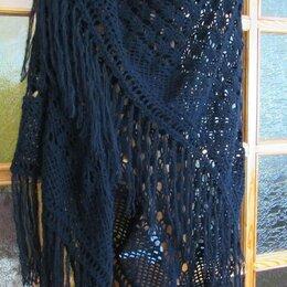 Дизайн, изготовление и реставрация товаров - Вяжу на заказ шали палантины скатерти пледы…, 0