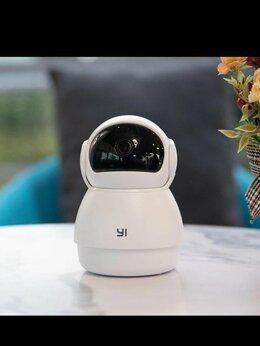Системы Умный дом - IP-камера Xiaomi YI Dome Guard Camera 1080p, 0