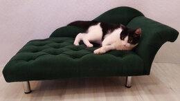 Лежаки, домики, спальные места - Кушетка-лежанка для животных, 0