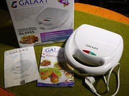 Электрические грили и шашлычницы - Электро-сосисочница Galaxi GL-2955, 0