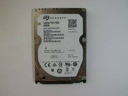 "Внутренние жесткие диски - Жесткий диск ноутбука 2,5"" HDD SEAGATE 500Gb…, 0"
