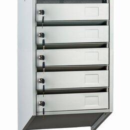 Почтовые ящики - Почтовый ящик ПРАКТИК PB-5C KL, 0