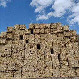 Строительные блоки - Камень - ракушка М25 от производителя , 0