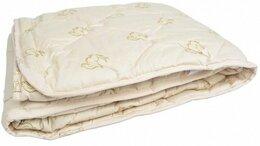 Одеяла - Одеяло Верблюжья шерсть 1,5сп легкое (пакет), 0