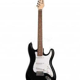 Электрогитары и бас-гитары - HEG310BK Электрогитара, sss, Homage, 0