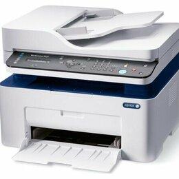 Принтеры и МФУ - МФУ Лазерное Xerox 3025 NI, 0