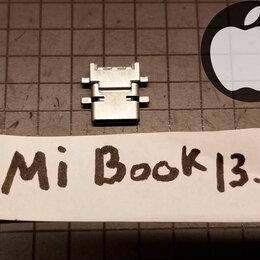 Прочие комплектующие - Разъем питания ноутбуков Xiaomi mi book USB Type-C, 0