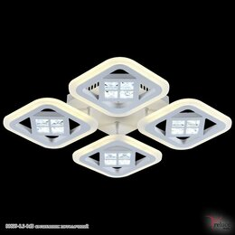 Люстры и потолочные светильники - Новый  комлект люстра+бра, 0