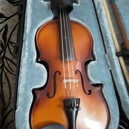 Смычковые инструменты - скрипка, 0