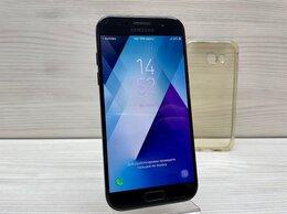 Мобильные телефоны - Смартфон Samsung Galaxy A5 (2017) SM-A520F.…, 0