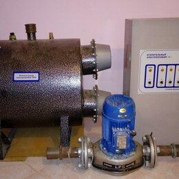 Отопительные котлы - Электрокотёл ЭПО-96 новый, 0