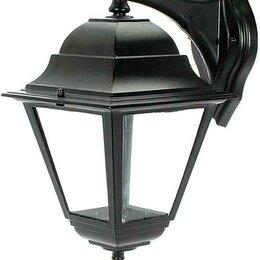 Уличное освещение - Садово-парковый светильник Camelion 4205 С02 черный, 0