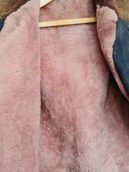Куртки - Куртка меховая, 0