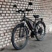 Электровелосипед Syccyba Н3 по цене 52490₽ - Мото- и электротранспорт, фото 2