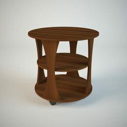 Столы и столики - Журнальный столик СЖ-2, 0