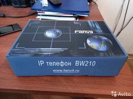 VoIP-оборудование - IP телефон BW 210, 0