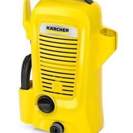 Мойки высокого давления - Мойка высокого давления Karcher K 2 Universal EU (1.673-000.0), 0