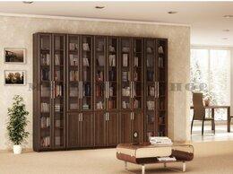 Шкафы, стенки, гарнитуры - Шкаф книжный Валенсия 1, 0