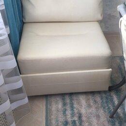 Кресла - Кресло приставка к дивану кожзам, 0