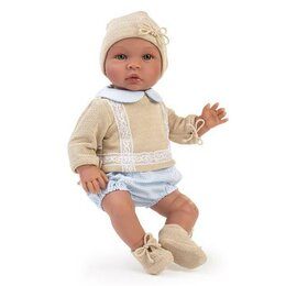 "Куклы и пупсы - Кукла ""ASI"" Лео, 46 см (185041), 0"