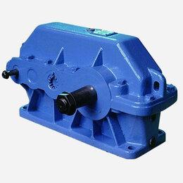 Производственно-техническое оборудование - Редукторы, мотор-редукторы, электродвигатели, 0
