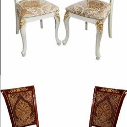 Стулья, табуретки - Мягкие стулья, 0