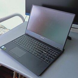Ноутбуки - Игровой ноутбук Lenovo Legion 15.6'', 0