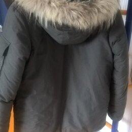 Куртки и пуховики - Куртка зима р164 см, 0