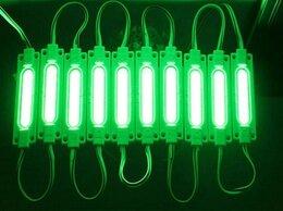 Светодиодные ленты - Светодиодные модули, 0