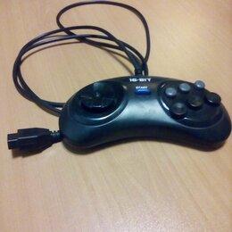Рули, джойстики, геймпады - Sega джойстик, 0