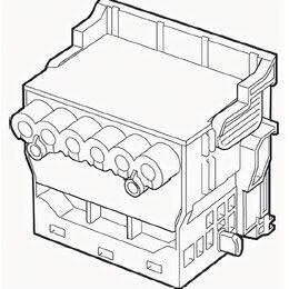 Комплектующие для плоттеров - Canon печатающая голова PF-02, 0
