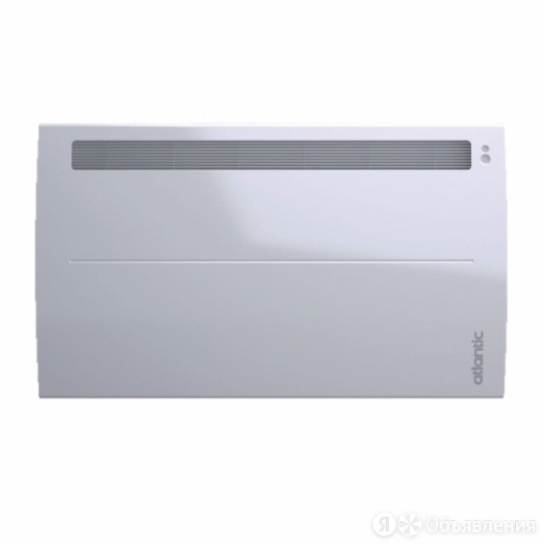 Конвектор Atlantic Altis Ecoboost 2000W по цене 8950₽ - Радиаторы, фото 0