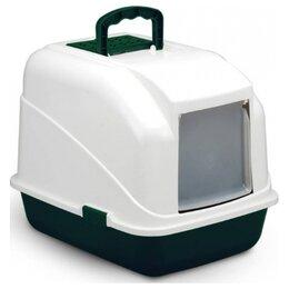 Туалеты и аксессуары  - Triol туалет-бокс  Туалет для кошек и собак…, 0