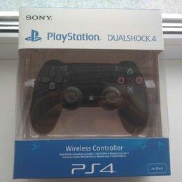 Аксессуары - Новый джойстик геймпад Sony PS4, 0