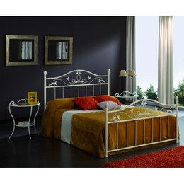 Кровати - Кровать Angela 246 90*200, 0