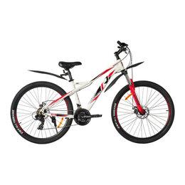 Велосипеды - Велосипед 27' RACER GT 330D, 0