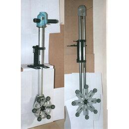 Производственно-техническое оборудование - Оборудование для ремонта задвижек, 0