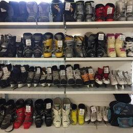 Коньки - Ботинки и коньки в ассортименте, 0