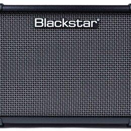 Аксессуары и комплектующие - Цифровой комбоусилитель для гитары Blackstar ID:CORE10 V3 Stereo, 0