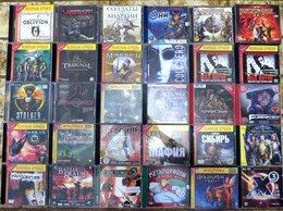 Игры для приставок и ПК - Компьютерные игры 2000-х (лицензии), 0