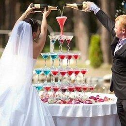 Организация мероприятий - Приготовление и проведение Свадебного банкета, 0